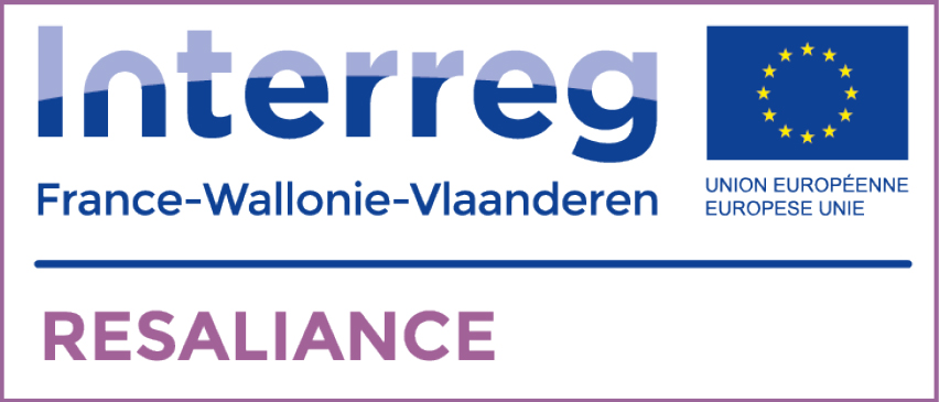 logo resaliance