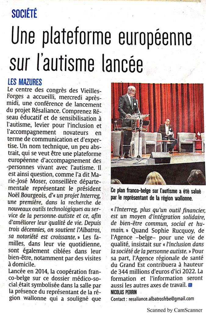 Conf_Lancement_RESALIANCE_l'Ardennais_ven_7_juin_2019