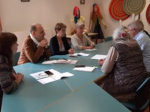 Ateliers dédiés aux familles